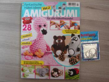 Amigurumi Zeitschrift Marchen : www.haukes-stuebchen.de - Simply hakeln Fantastische Hakel ...